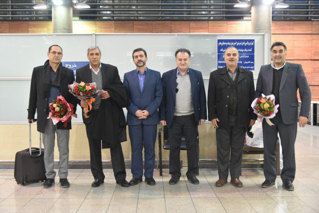 رئيس سازمان امور عشاير ايران: در نشست فائو نام ایران به بهترین شکل درخشید