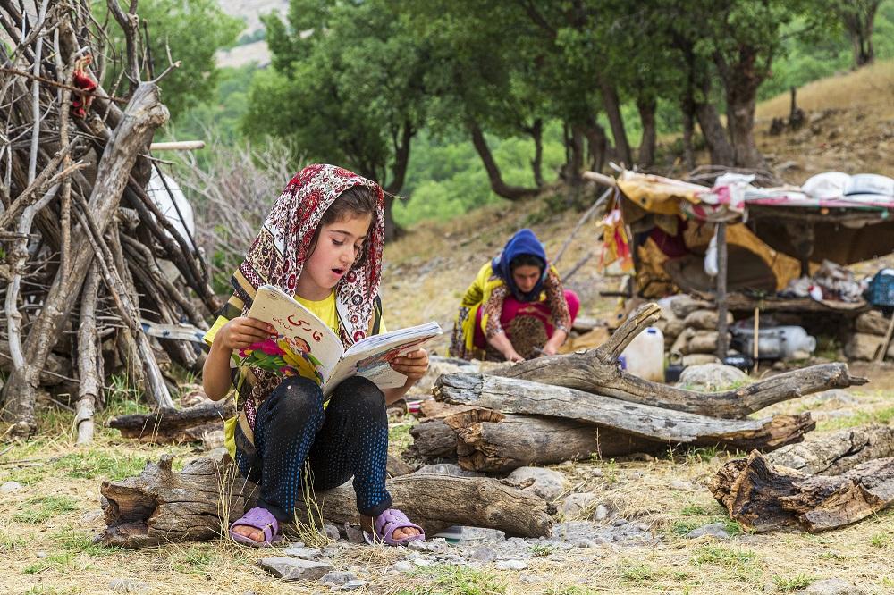 رئیس آموزش و پرورش عشایر چهارمحال و بختیاری خبر داد: نبود کتابخانه عمومی در مناطق عشایری چهارمحال و بختیاری یک چالش است.